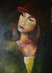 Jean - Portrait. Manuela Hinkeldey