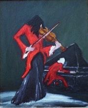 Duo «Concerto pour violon et piano».