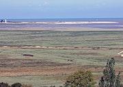 En baie de Somme 3 prise de vue depuis le Cap Hornu.