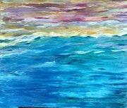 «El mar de Mary».