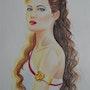 La belle Hélène de Troie. S. L