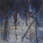 L'hiver. Lyne Outin