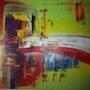 Abstrait. Thibault