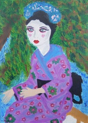 Geisha - 2004.