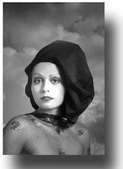 Portrait de Femme 72/7.