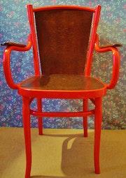 Chaise / fauteuil. Brigitte