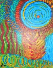 N°24 » La spirale infernale » (17 11 11).