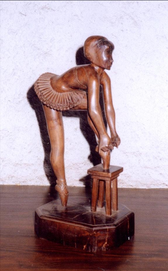 Ballerine. Jean Kubicki Jean Kubicki