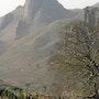 Les monts du Mandara région de Mokolo. Mfd