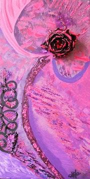 N°48 » Le serpent à la rose » (30 04 12).