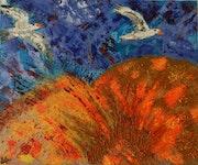 N°49 » Le chant des dunes» (15 07 12).