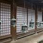 Kasuga (Nara) 2. Toshio Asaki