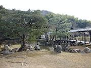 Jardin japonais 1. Toshio Asaki