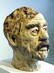 Saddam.