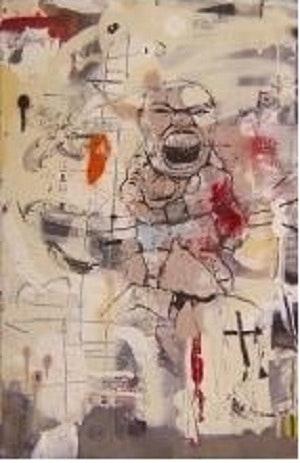 » BB-Schlack ». Kéo Galerie Bagatelle