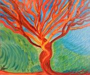 N°61 » L'arbre enlacé » (17 11 12).