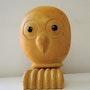 Animal n° 2 Grés céramique. Sculpteur / Tauzia Jean-Pierre