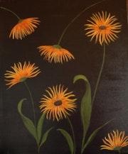 Folles Marguerites. Jacqueline Boët
