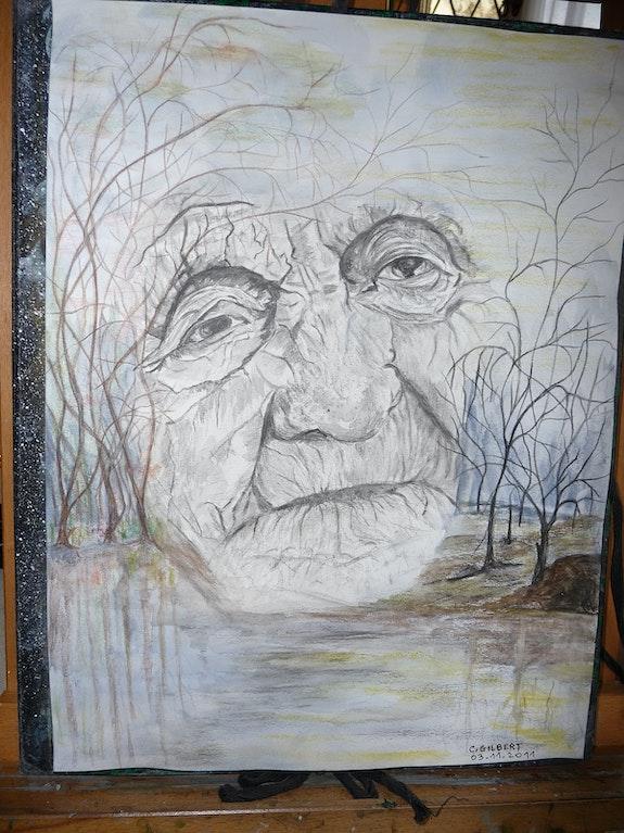 La vieillesse. Chantal Gilbert Chantal Gilbert