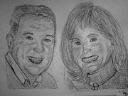 Bob & Barbara.