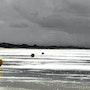 Seules face à la mer. Yg Photographie