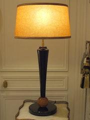 «Tyna» lampe à poser. Mimi Coup d'coeur, Création