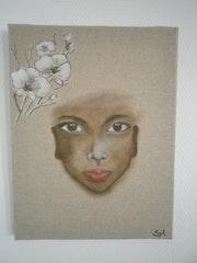 Ma Soeur Africaine. Sylvie Sylmonde