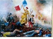 La revolution francaise.