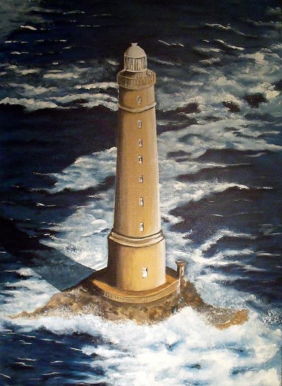 Sentinelle du bout du monde «goury». Martine. M Martine Moricet