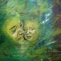 La consolation d'une mère. Pul