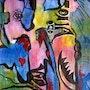 «Two hearts». Pedro Pascual Perello
