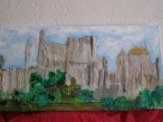 Les châteaux de ma ville médiévale : chauvigny.