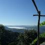 Le réveil du jour, brume matinale: la vallée de la Mirna, Istrie Croatie. Andreiss