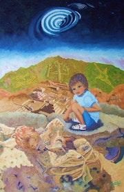 Nazca, rêve d'Humanité.
