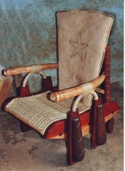 Itoo mfoulan (armchair of culture unity folklore.