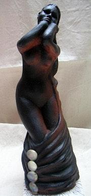 Femme nue I.