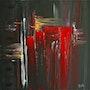 Cascade sanguine…. Mive
