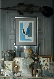 Arts Pluriels. Cyril Cailleau, Antiquités Curiosités 06 61 36 42 88.