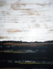 Art contemporain peinture acrylique.