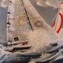 En attendant le Vendée Globe 2012.