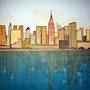 New york en 3 d. Jepica