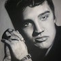 Elvis. Eric Pottier