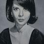 Natalie wood. Eric Pottier