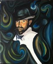 L'Ibère. Antonin Lapresle