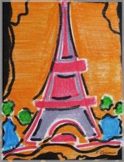 Bonjour Paris !. Véronique Romance