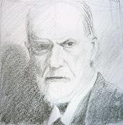 Portrait 2, Etude.