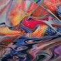 Paint & canvas. Finch Art