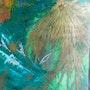 La Chasseuse de nids. Kim-Voun