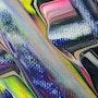 Paint & canvas #8. Finch Art