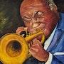 Quand le jazz est là. Marc Lejeune